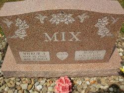 Wilbur J. Mix