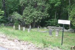 Jewell Yard Cemetery