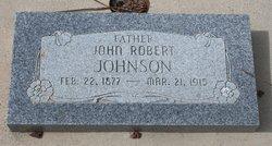 John Robert Johnson