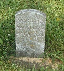 Isaac R. Jones