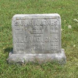 William O. Jones