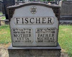 Yetta Fisher