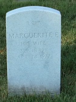Marguerite Ellen <I>Meyers</I> Gatrell