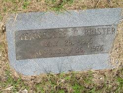 Tennessee Chesmond Brister