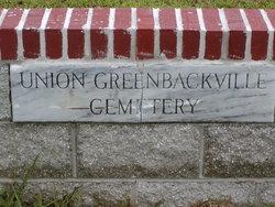 Greenbackville Cemetery
