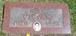 Vivian Lorraine <I>Fraker</I> Pietrantonio
