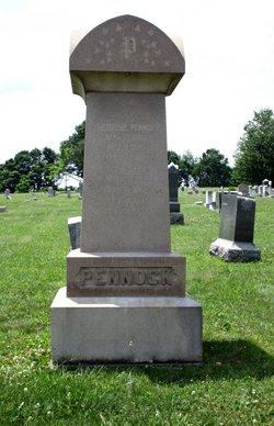 M. Louise Pennock