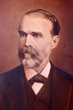 Judge William Bramlette