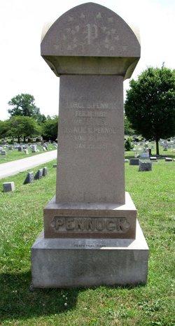 George Sharp Pennock
