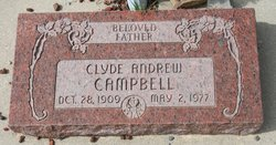 Clyde Andrew Campbell