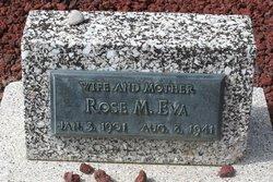 Rose M Eva