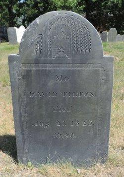 David Tilton