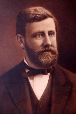 Edwin Gustavus Bower