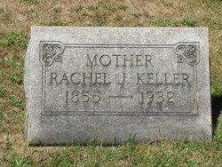Rachel Jane <I>Rhodes</I> Keller