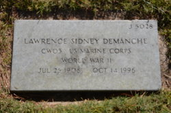 Lawrence Sidney Demanche