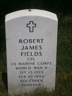 Robert James Fields