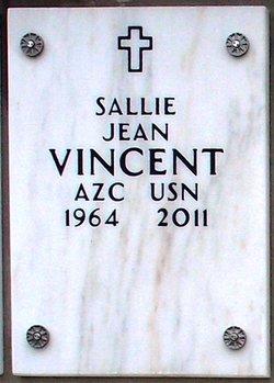 Sallie Jean Vincent
