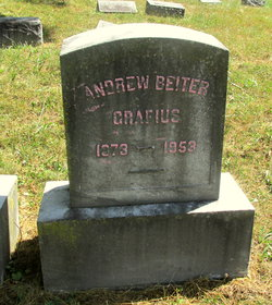Andrew Beiter Grafius