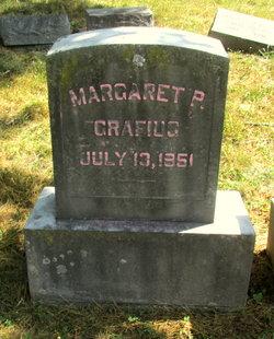 Margaret P Grafius