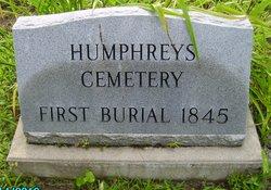 Humphreys Cemetery