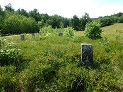 Meserve and McDaniel Cemetery