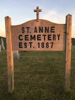 Saint Anna Christian Catholic Cemetery