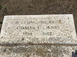 Charles Ludwig Larson