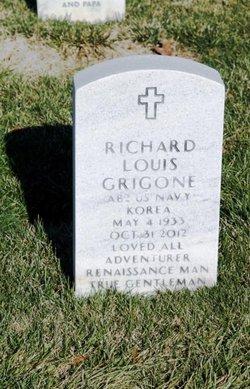Richard Louis Grigone