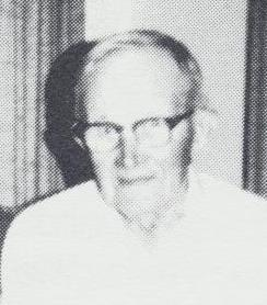 Raymond F. Jahrmarkt