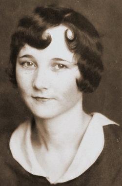 Maud OCB <I>Holder</I> Allen