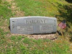 Jewel Douglas Hargrove