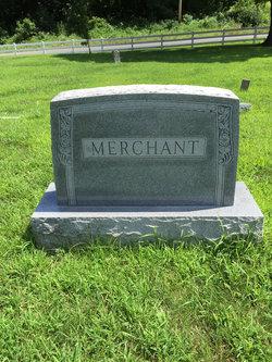 Herschel Nelson Merchant