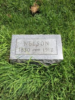 Nelson Merchant