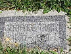 Gertrude Eloise Tracy
