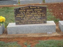 Gerard Harvey Veitch
