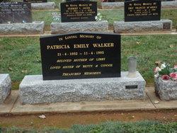 Patricia Emily Walker