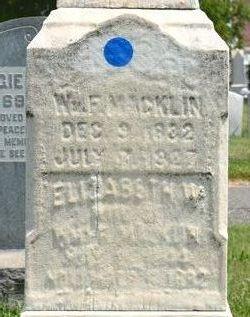William Francis Macklin