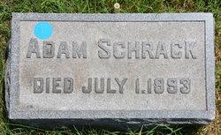 Adam J. Schrack