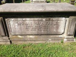Thomas Hall Faile