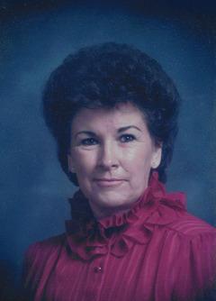 Donna <I>Van Orden</I> Dahle