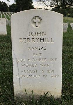 John Berryhill