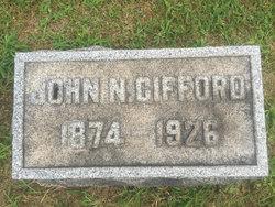 John N. Gifford