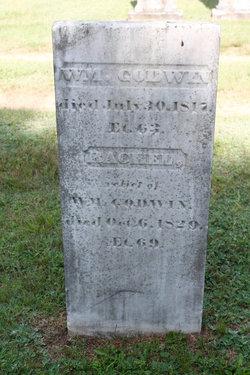 William Redmond Godwin