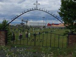 Saint John Evangelist RC Cemetery