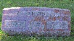Grace M. <I>Brew</I> Govin