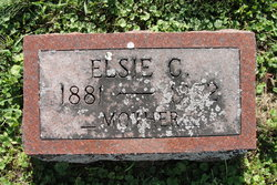 Elsie <I>Connell</I> Abraham
