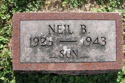 Neil B. Abraham