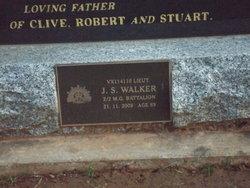 Jack Stanley Walker