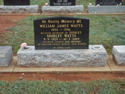 Shirley Watts