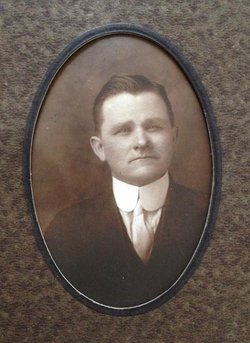 Flavil Joseph Hall